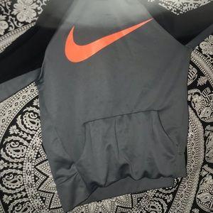 Nike boy sweater